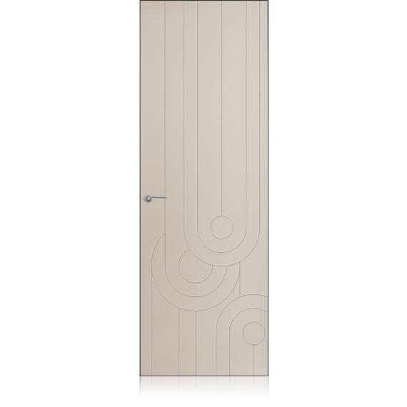 Yncisa 70 Zero tortora door