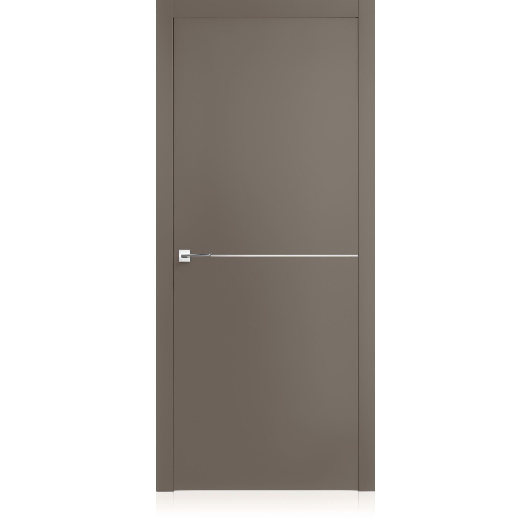 Porta Equa / 1 Ombra Pure Laccato ULTRAopaco