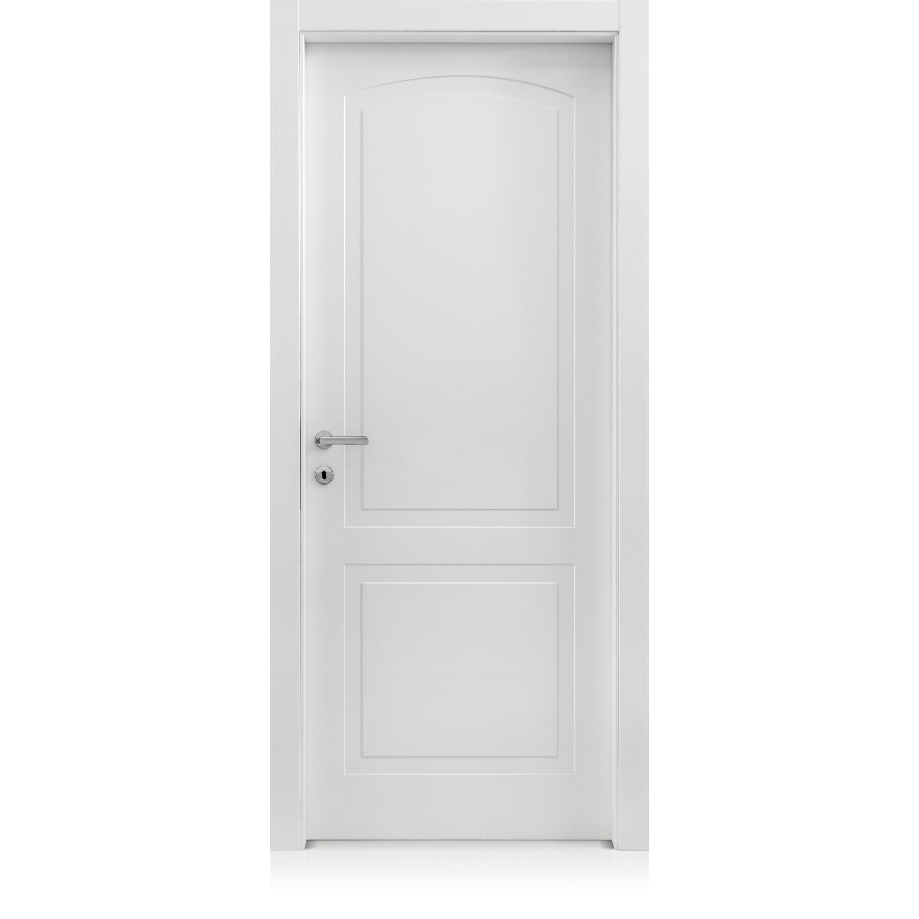 Porte Mixy / 3 Bianco Laccato ULTRAopaco