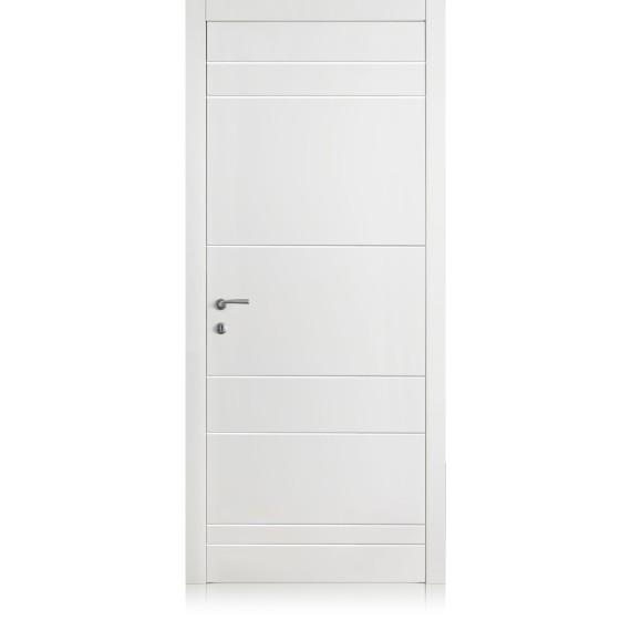 Yncisa Tratto Bianco Laccato ULTRAopaco door