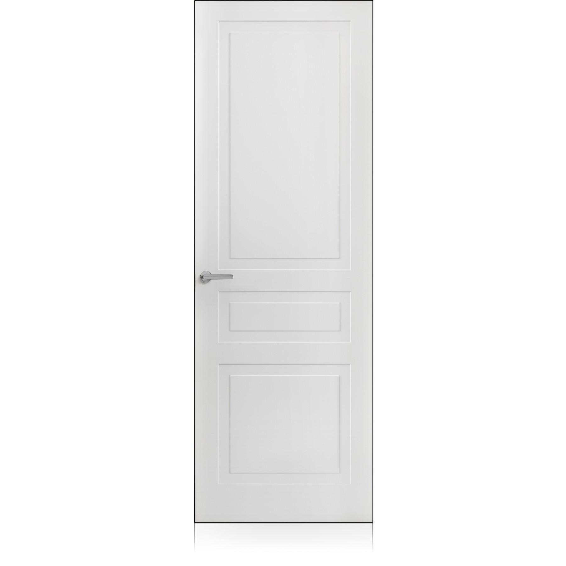 Porta Mixy / 7 Zero Bianco Laccato ULTRAopaco