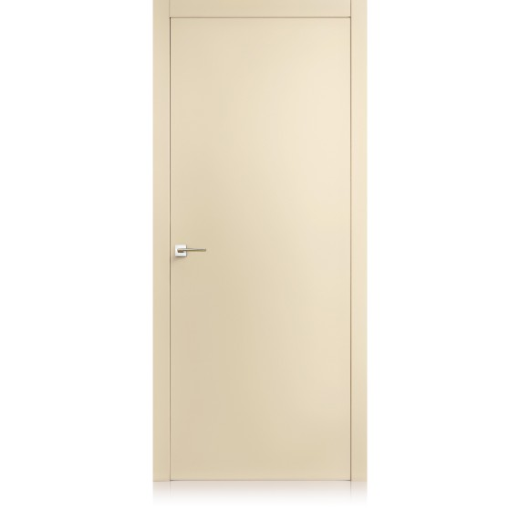 Exit cremy glossy door