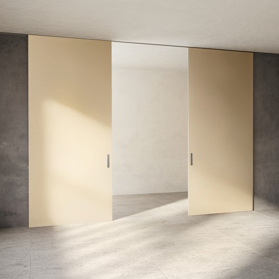 Scenario Lignum Exit cremy glossy