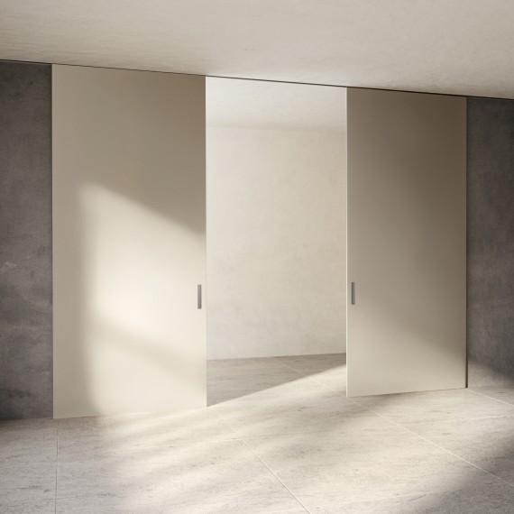 Scenario Lignum Exit tortora glossy