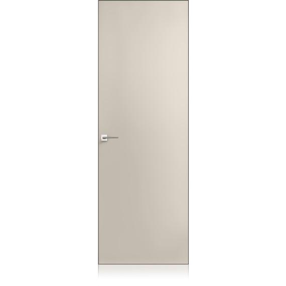 Exit Zero tortora glossy door