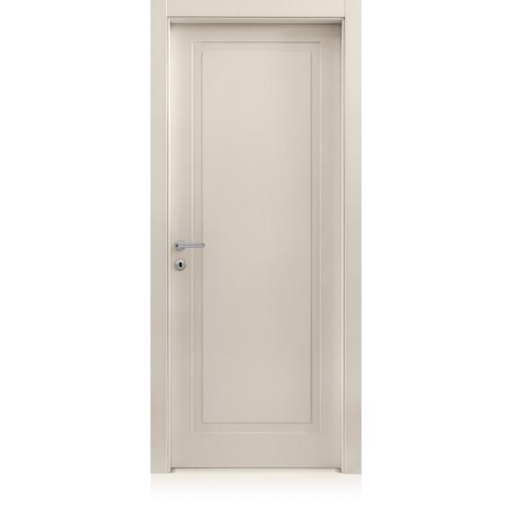 Porta Mixy / 1 Tortora Laccato ULTRAopaco