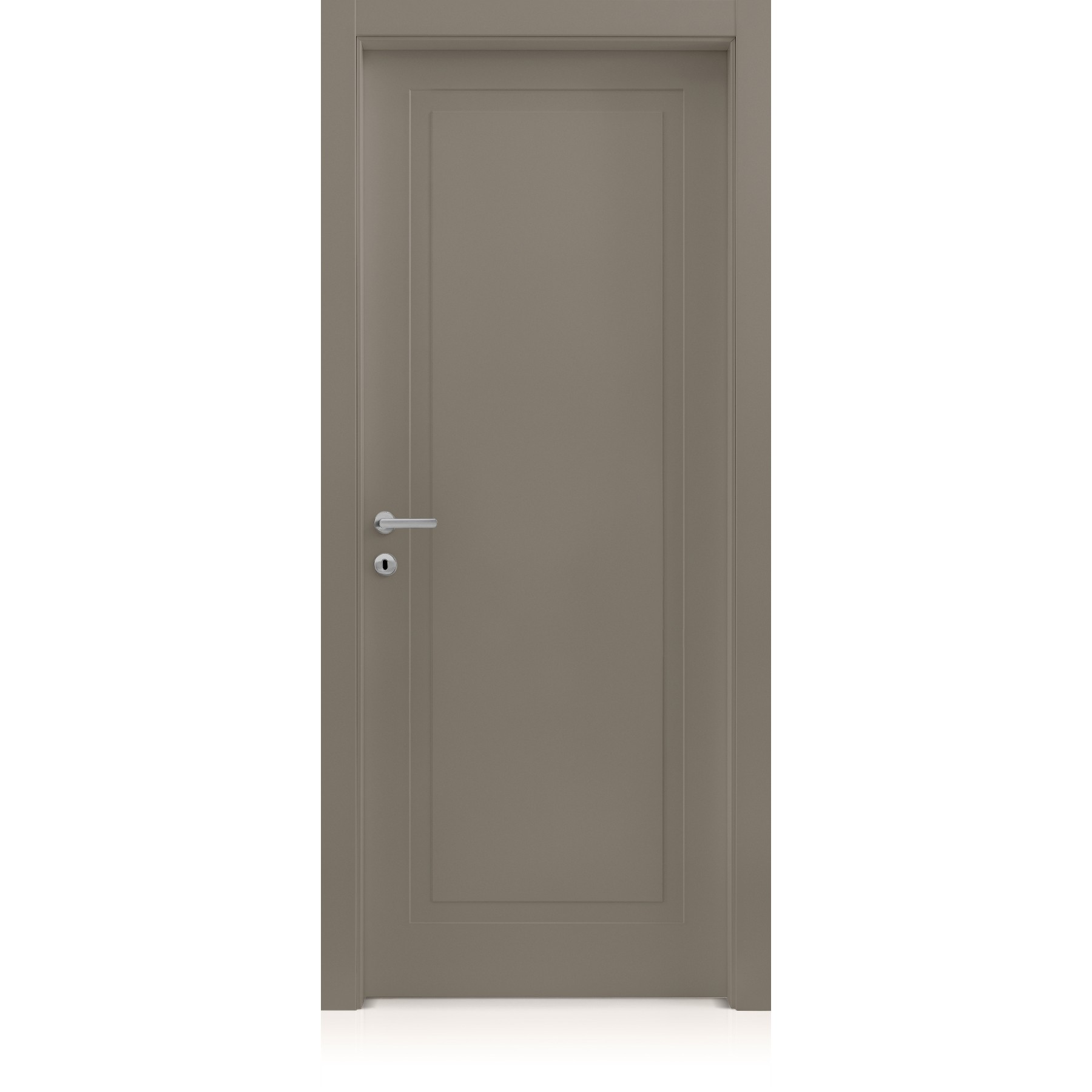Porta Mixy / 1 Ombra Light Laccato ULTRAopaco