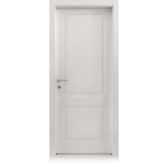 Porta Mixy / 2 Grigio Lux Laccato ULTRAopaco