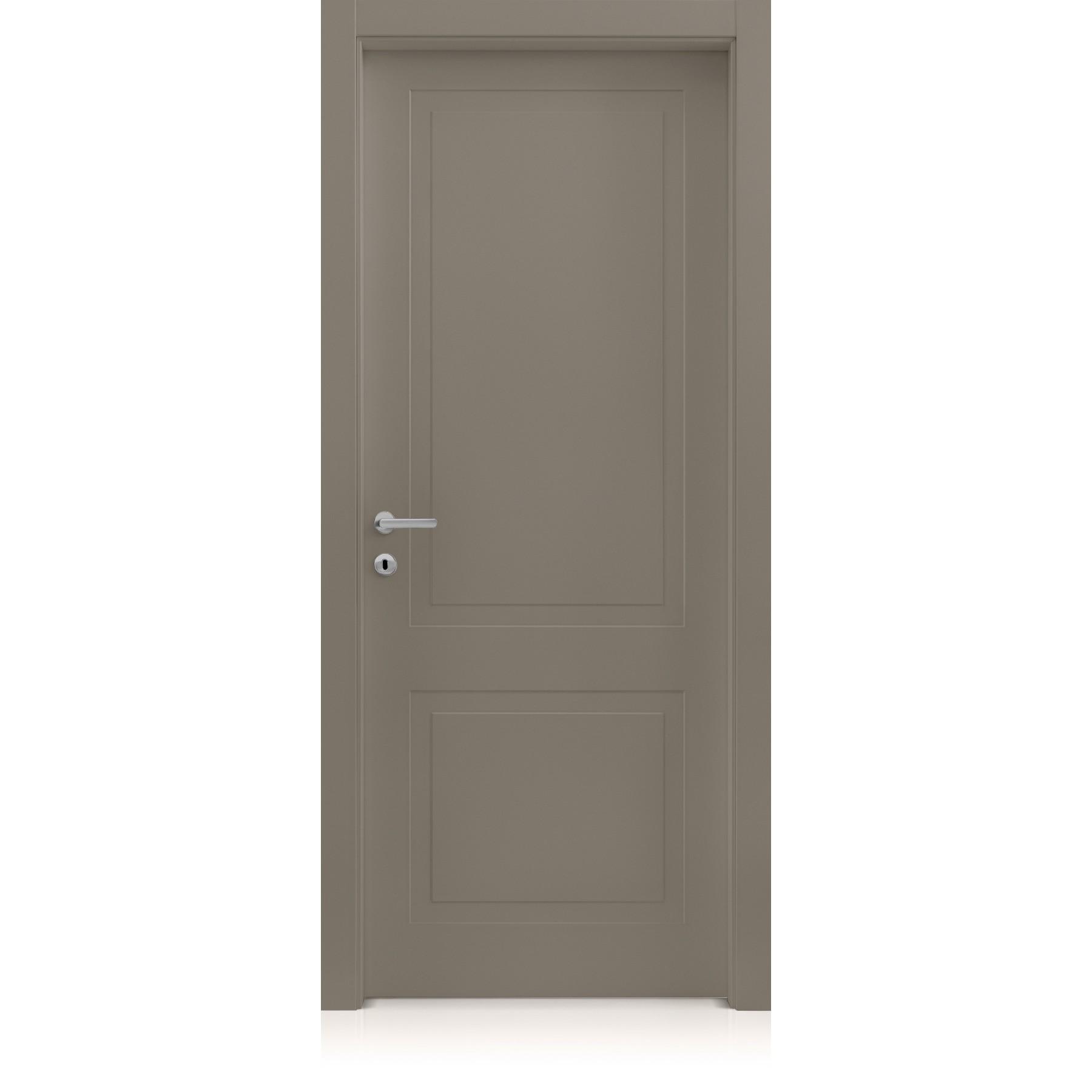 Porta Mixy / 2 Ombra Light Laccato ULTRAopaco