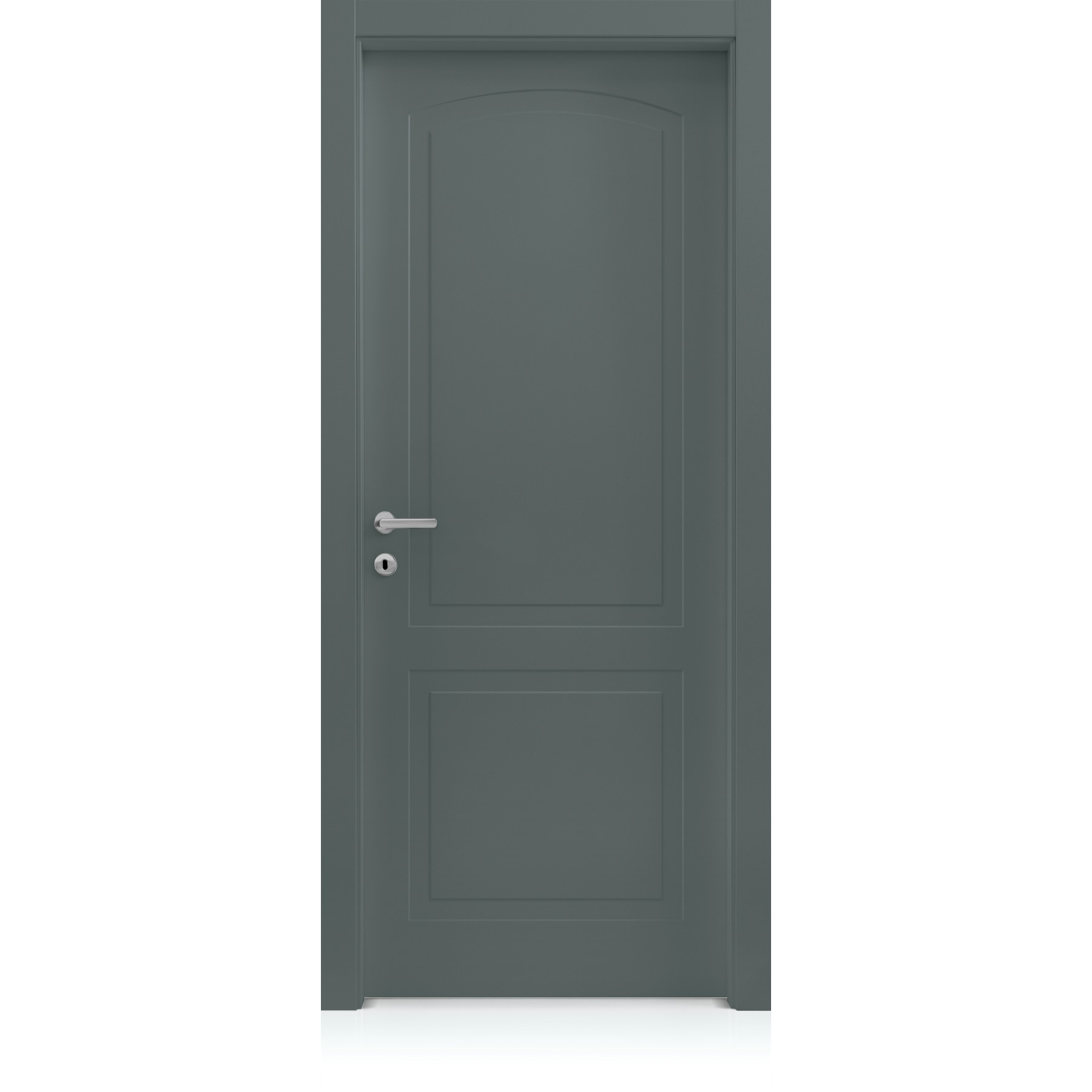 Porta Mixy / 3 Metallo Pure Laccato ULTRAopaco