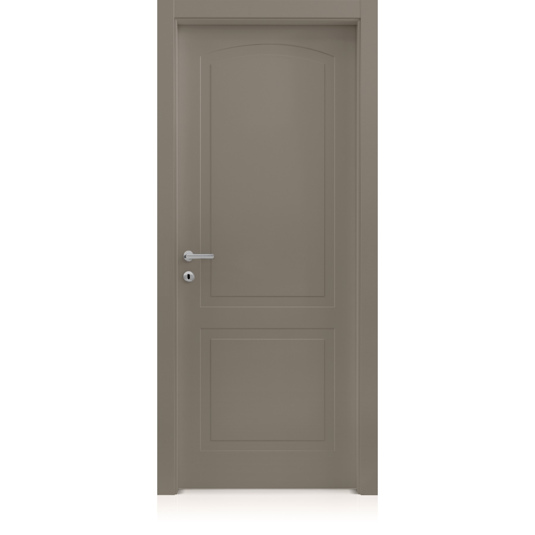 Porta Mixy / 3 Ombra Light Laccato ULTRAopaco