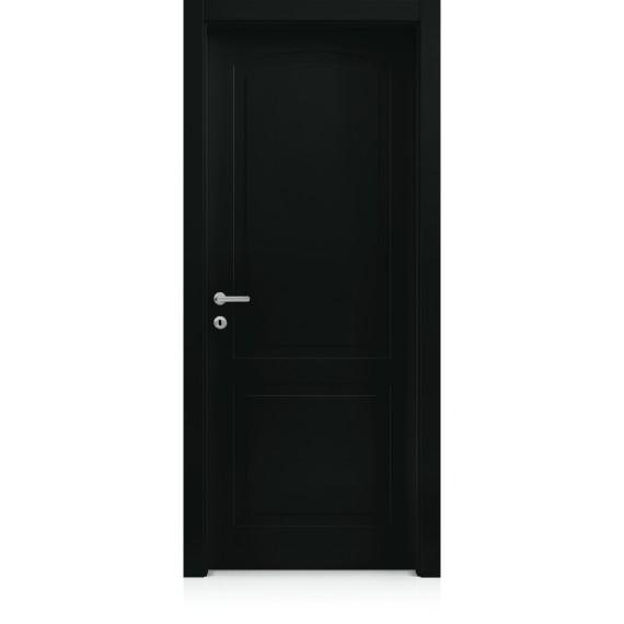 Porta Mixy / 3 Nero Profondo Laccato ULTRAopaco