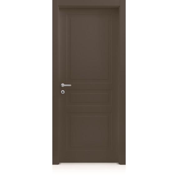 Porta Mixy / 7 Ombra Dark Laccato ULTRAopaco