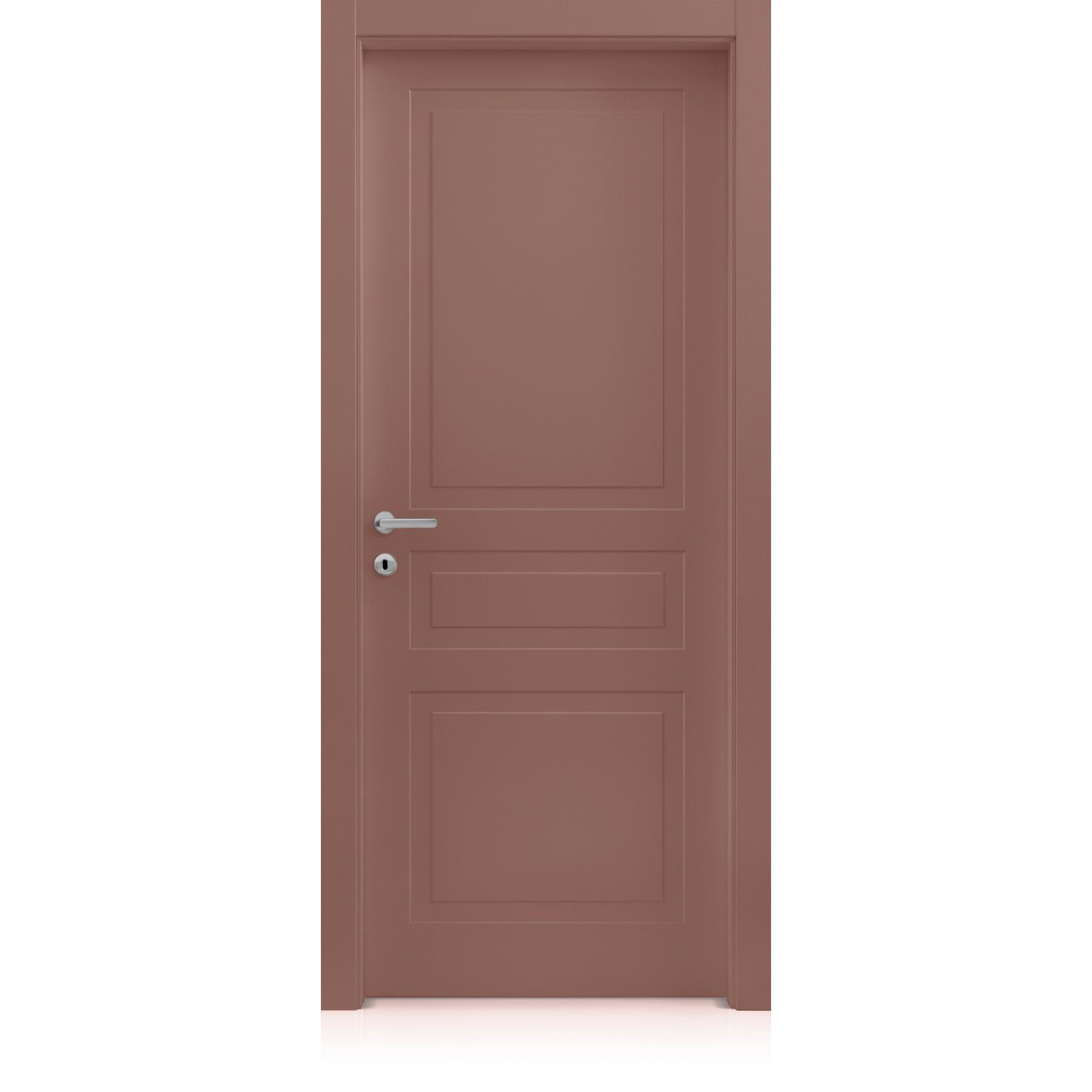 Porta Mixy / 7 Malva Light Laccato ULTRAopaco