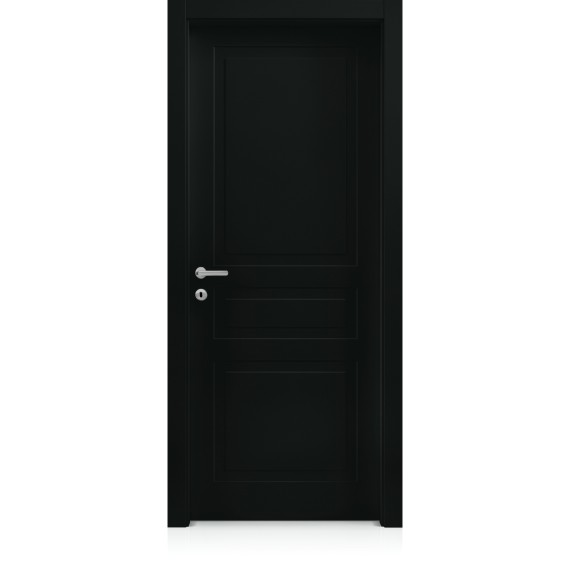 Porta Mixy / 7 Nero Profondo Laccato ULTRAopaco