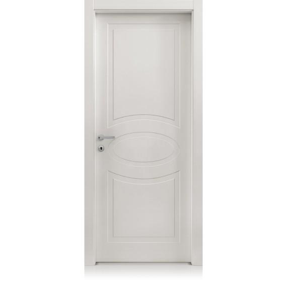 Porta Mixy / 8 Grigio Lux Laccato ULTRAopaco