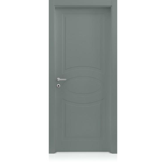 Porta Mixy / 8 Metallo Light Laccato ULTRAopaco