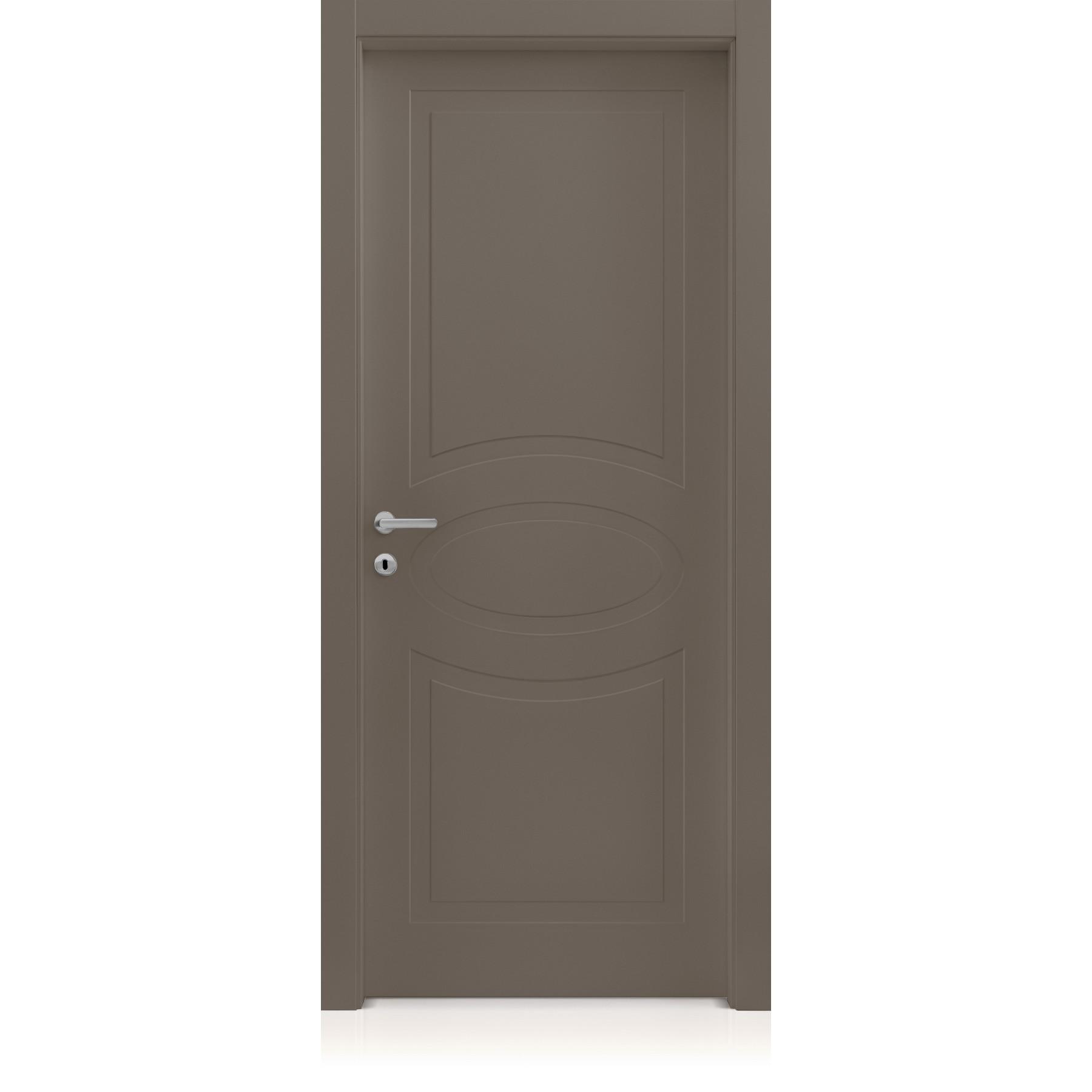 Porta Mixy / 8 Ombra Pure Laccato ULTRAopaco