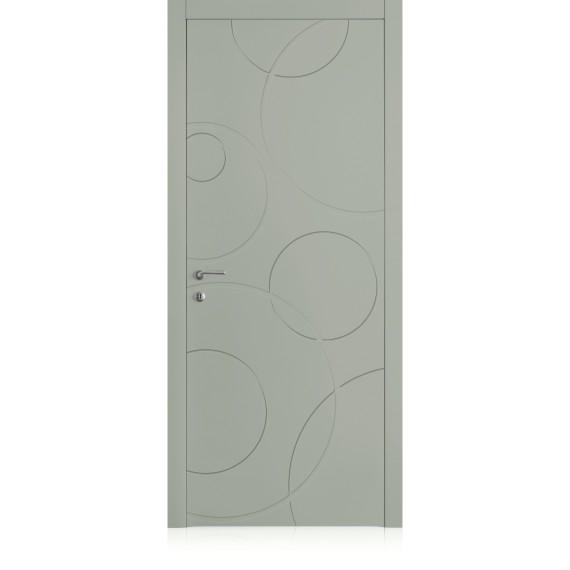 Porta Yncisa / 0 Laguna Light Laccato ULTRAopaco