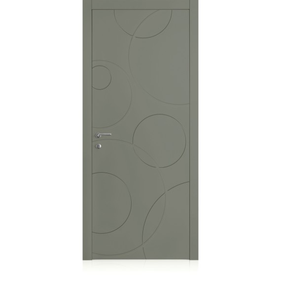 Porta Yncisa / 0 Lichene Pure Laccato ULTRAopaco