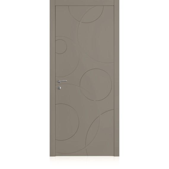 Porta Yncisa / 0 Ombra Light Laccato ULTRAopaco