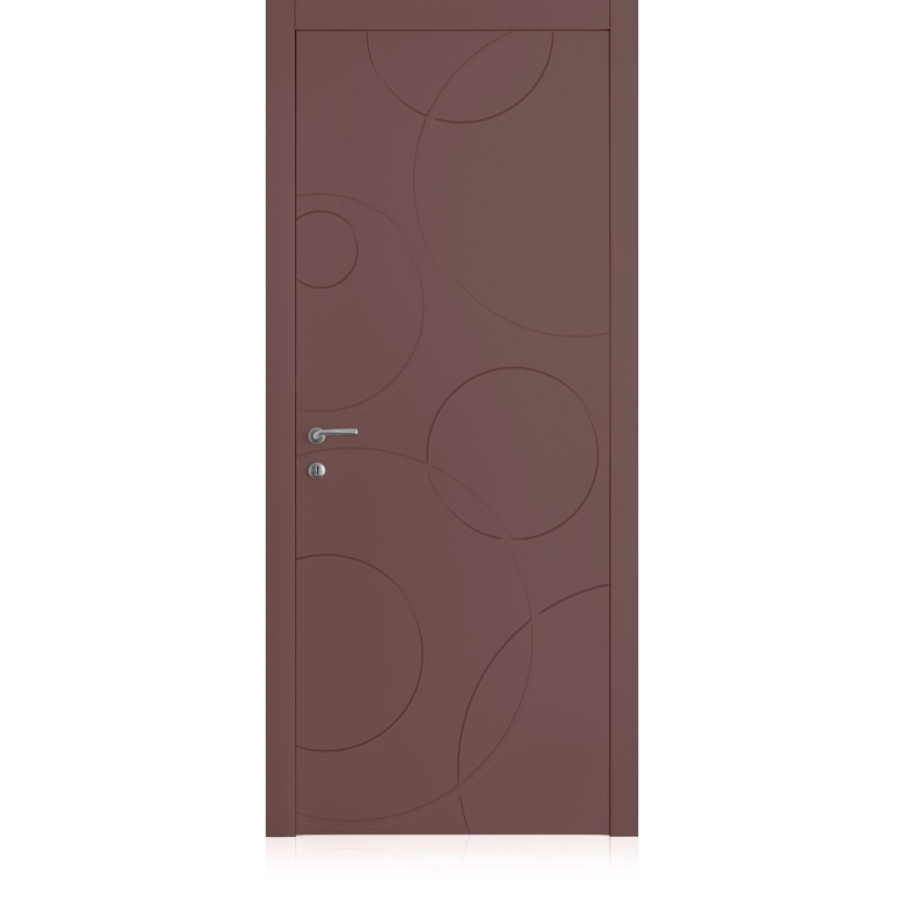 Porta Yncisa / 0 Malva Pure Laccato ULTRAopaco