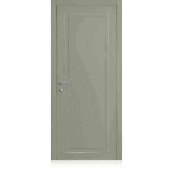 Porta Yncisa / 1 Lichene Light Laccato ULTRAopaco