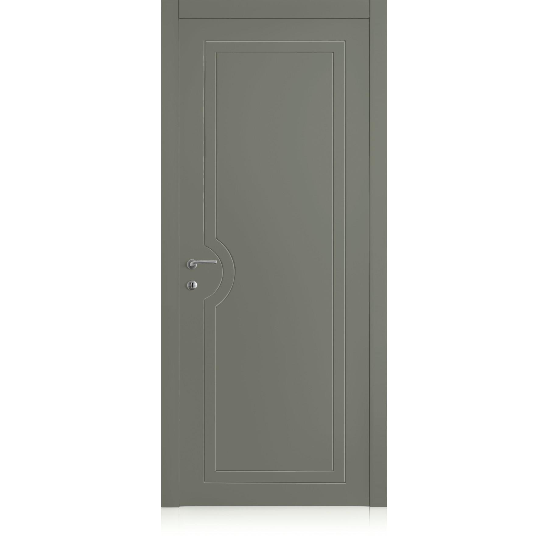 Porta Yncisa / 1 Lichene Pure Laccato ULTRAopaco