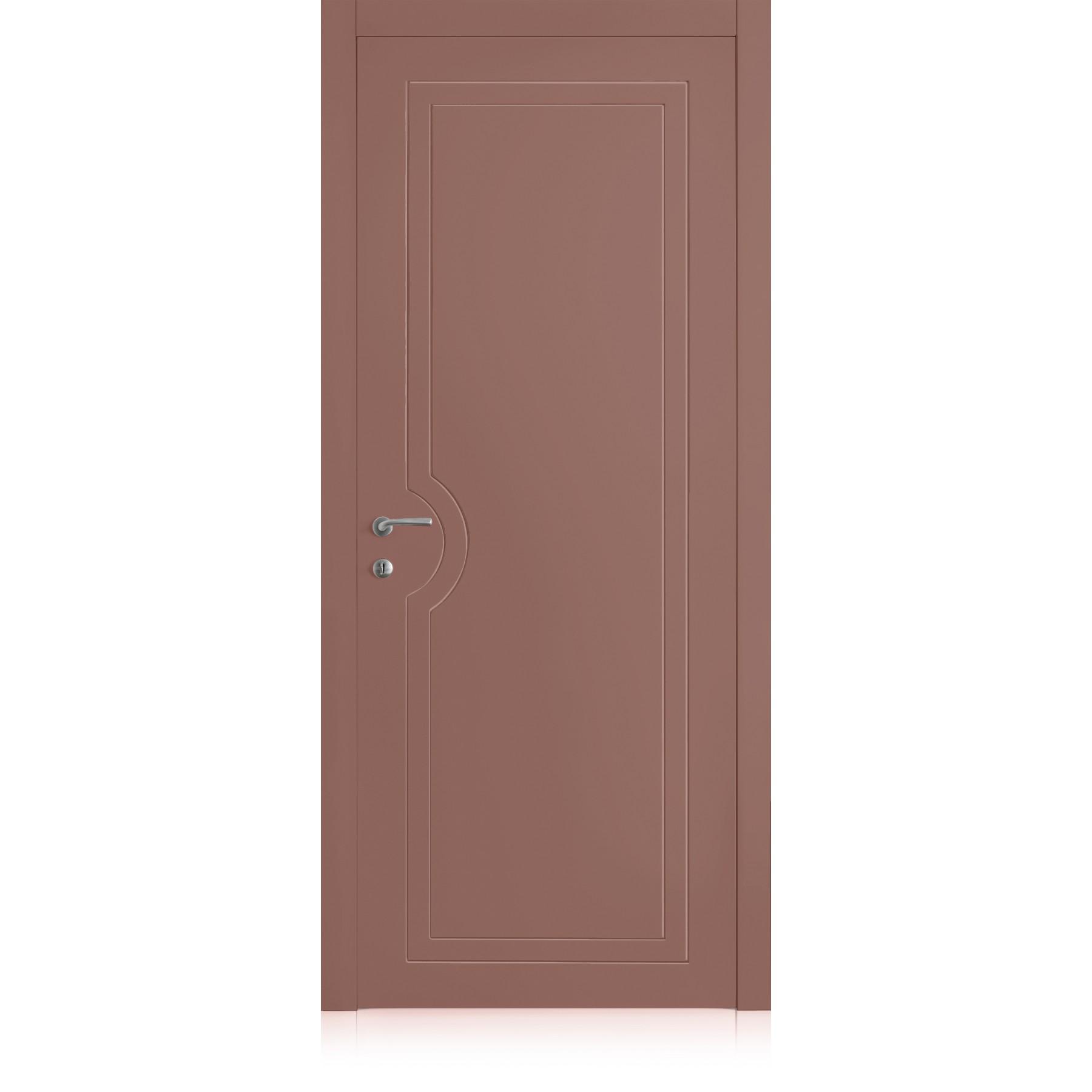 Porta Yncisa / 1 Malva Light Laccato ULTRAopaco