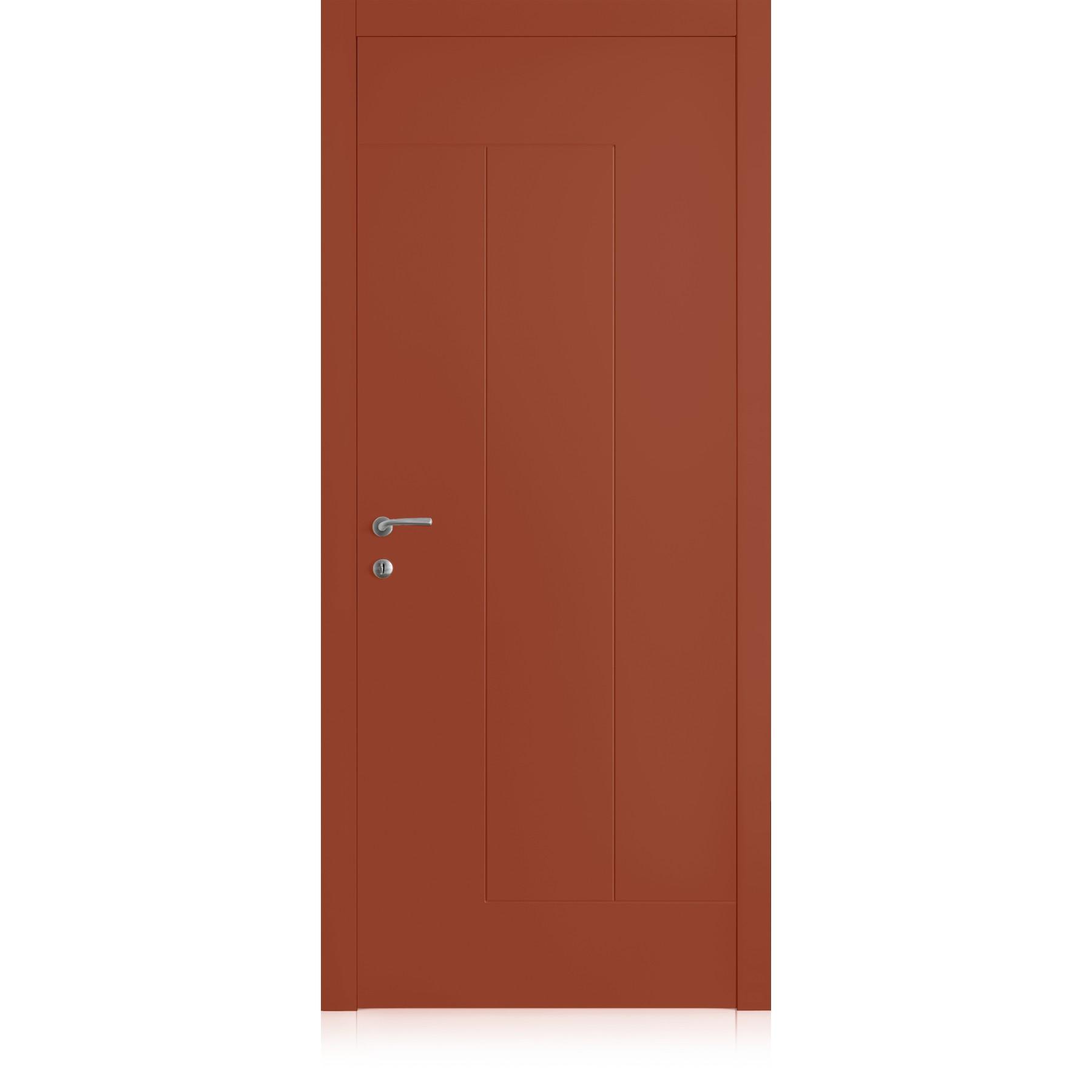Porta Yncisa / 8 Corallo Light Laccato ULTRAopaco