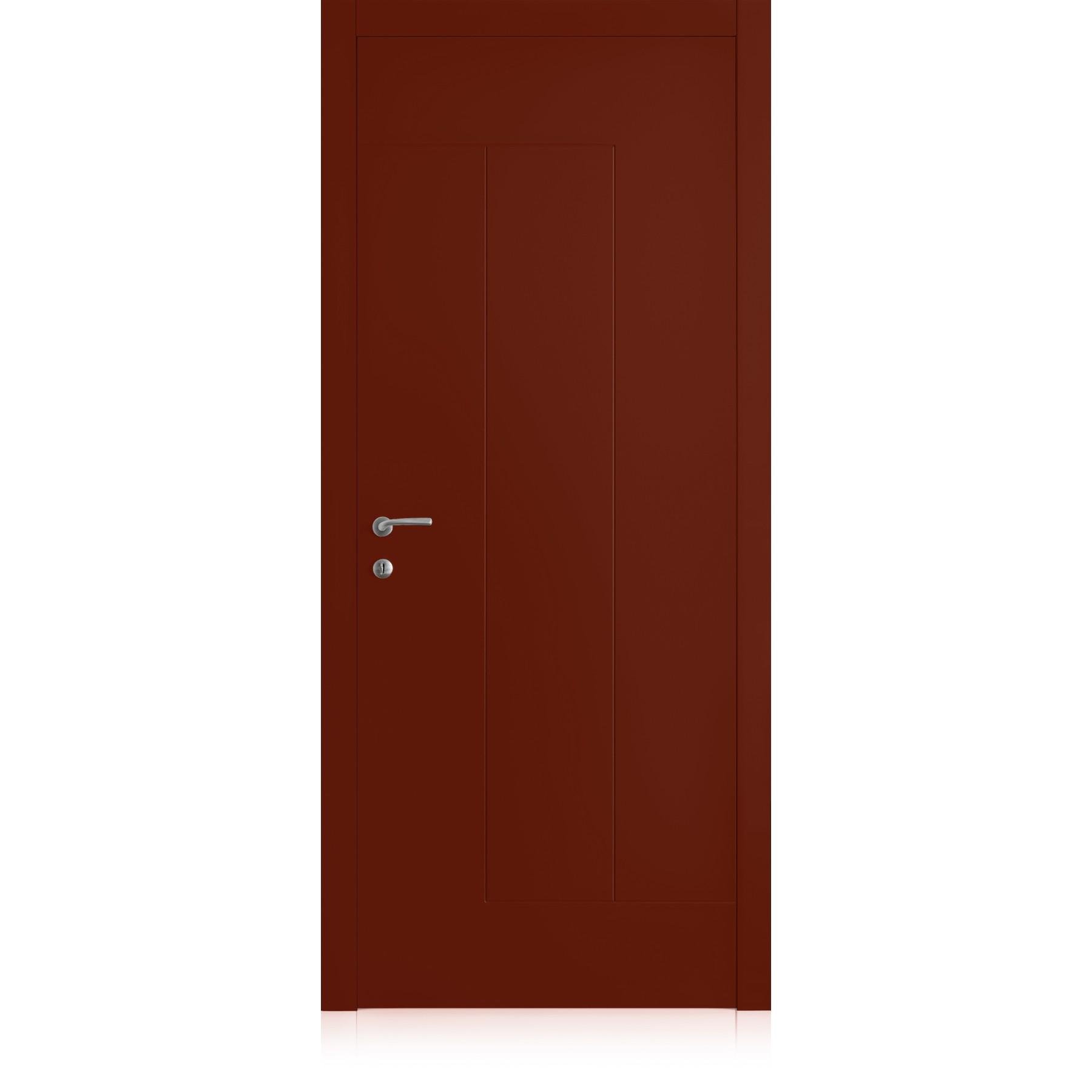 Porta Yncisa / 8 Corallo Pure Laccato ULTRAopaco