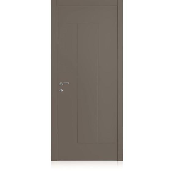 Porta Yncisa / 8 Ombra Pure Laccato ULTRAopaco