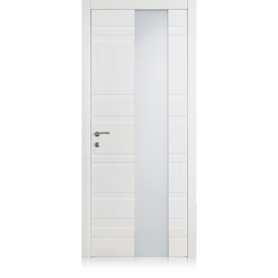 Yncisa Styla Vetro Bianco Optical Laccato ULTRAopaco door