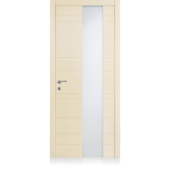Yncisa Styla Vetro Cremy Laccato ULTRAopaco door