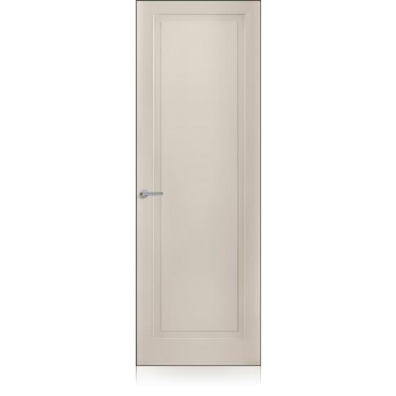Porta Mixy / 1 Zero Tortora Laccato ULTRAopaco