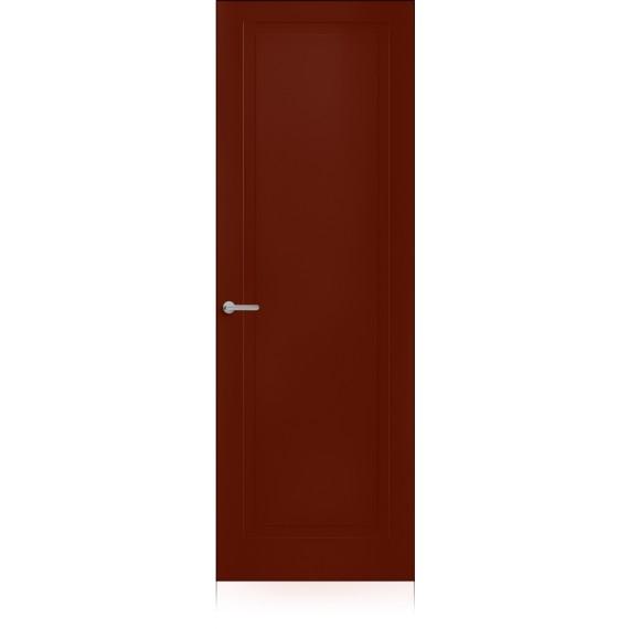 Porta Mixy / 1 Zero Corallo Pure Laccato ULTRAopaco