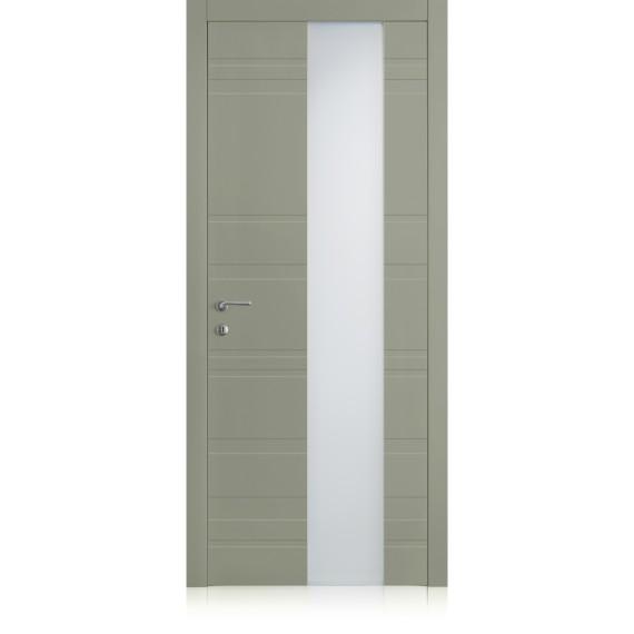 Yncisa Styla Vetro Lichene Light Laccato ULTRAopaco door