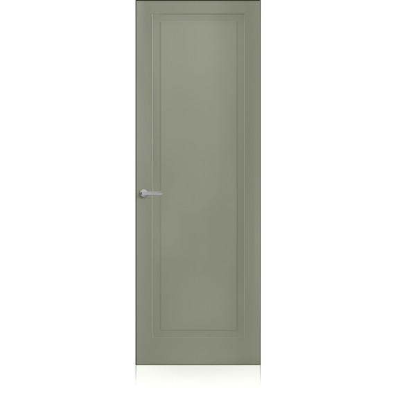 Porta Mixy / 1 Zero Lichene Light Laccato ULTRAopaco