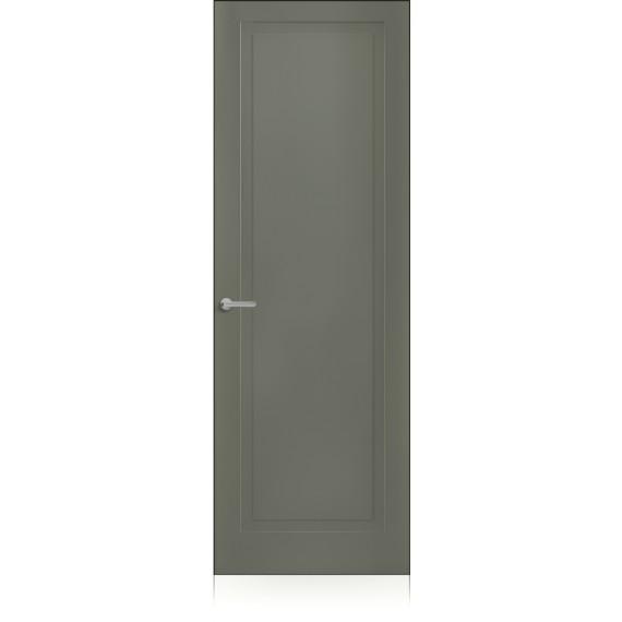 Porta Mixy / 1 Zero Lichene Pure Laccato ULTRAopaco