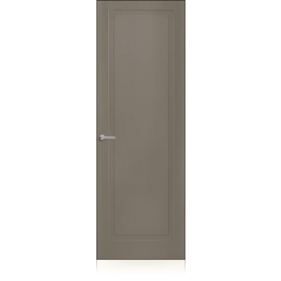 Porta Mixy / 1 Zero Ombra Light Laccato ULTRAopaco