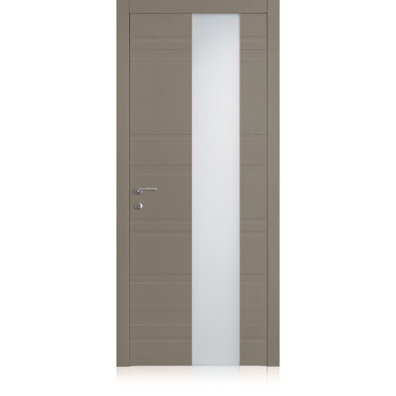 Yncisa Styla Vetro Ombra Light Laccato ULTRAopaco door