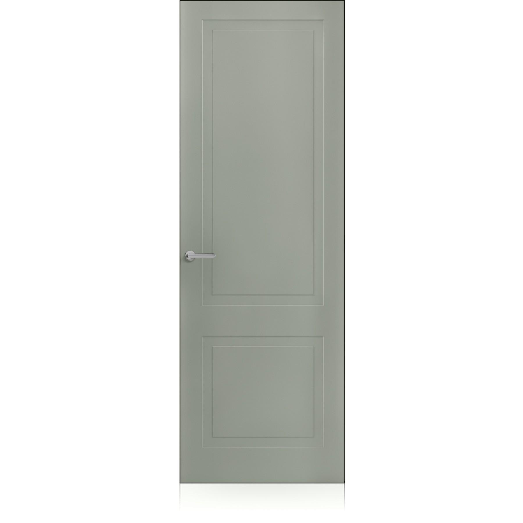 Porta Mixy / 2 Zero Laguna Light Laccato ULTRAopaco