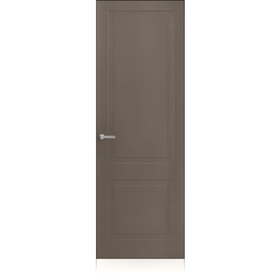 Porta Mixy / 2 Zero Ombra Pure Laccato ULTRAopaco