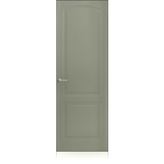 Porta Mixy / 3 Zero Lichene Light Laccato ULTRAopaco