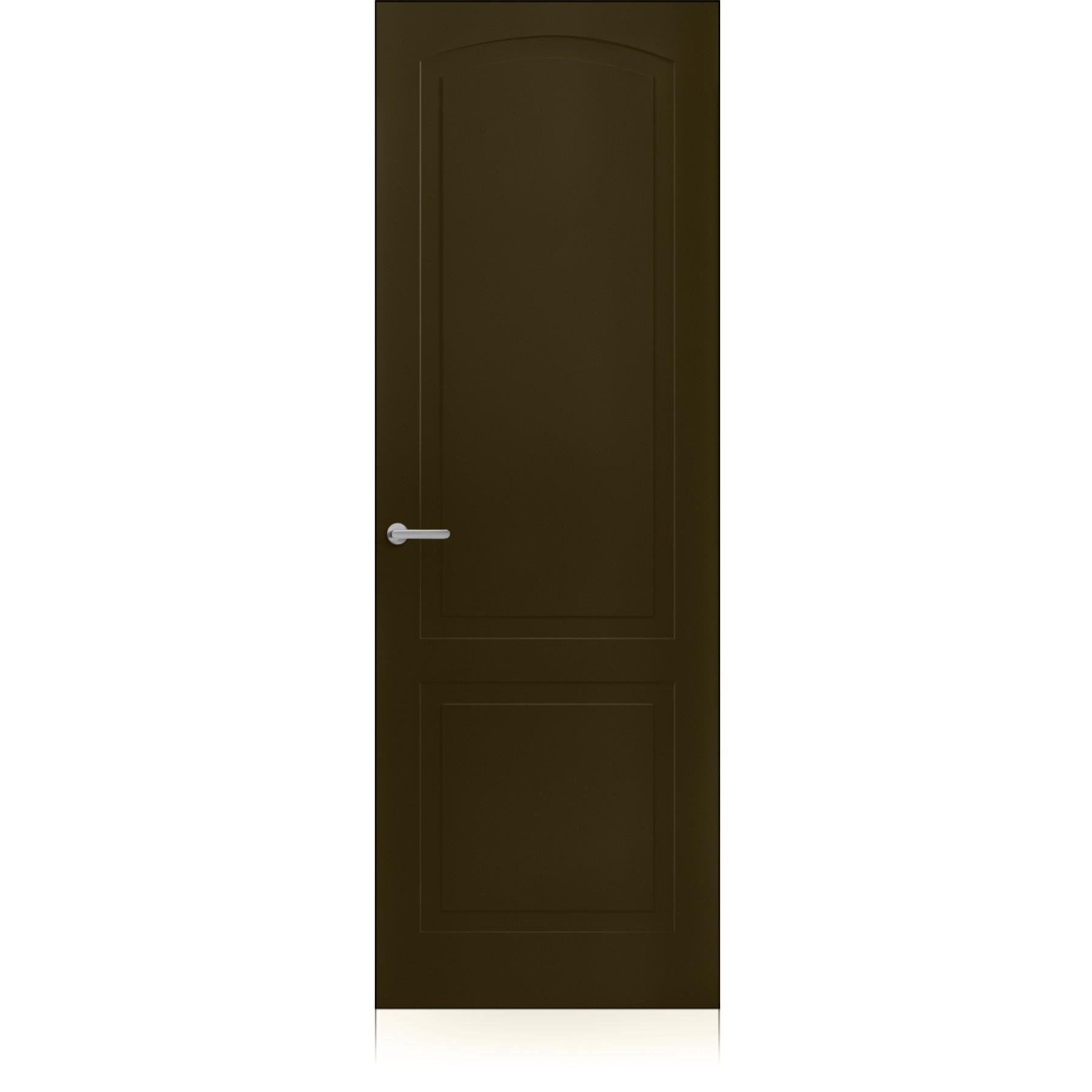 Porta Mixy / 3 Zero Oliva Dark Laccato ULTRAopaco