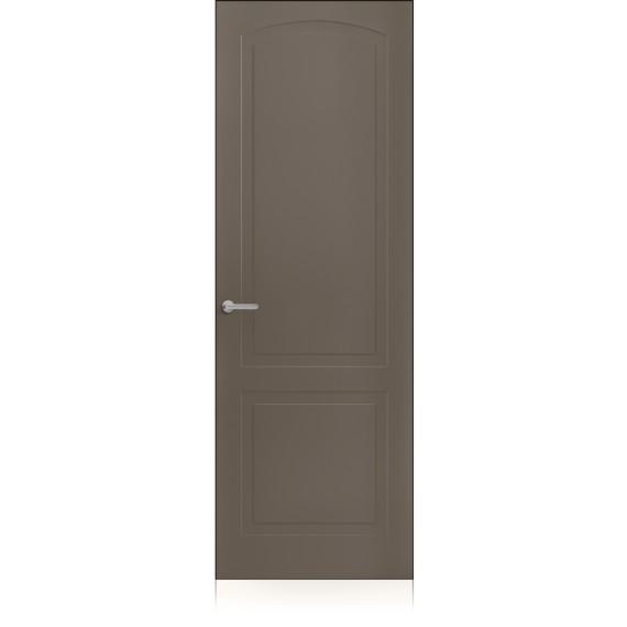 Porta Mixy / 3 Zero Ombra Pure Laccato ULTRAopaco