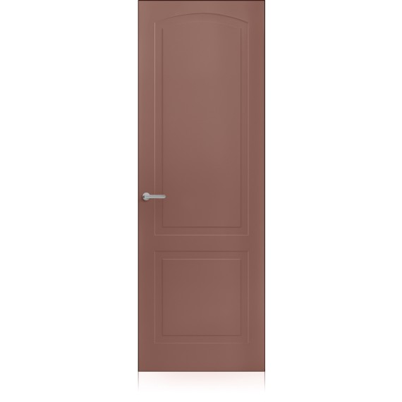 Porta Mixy / 3 Zero Malva Light Laccato ULTRAopaco