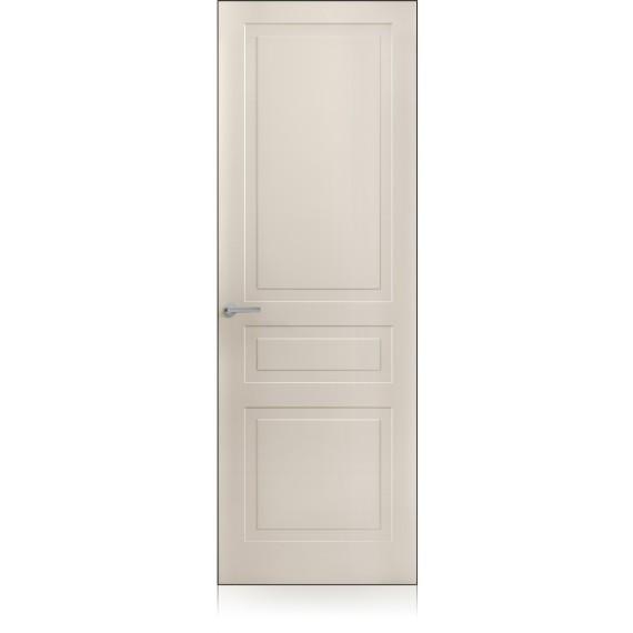 Porta Mixy / 7 Zero Tortora Laccato ULTRAopaco