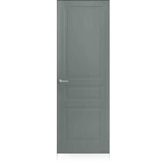 Porta Mixy / 7 Zero Metallo Light Laccato ULTRAopaco