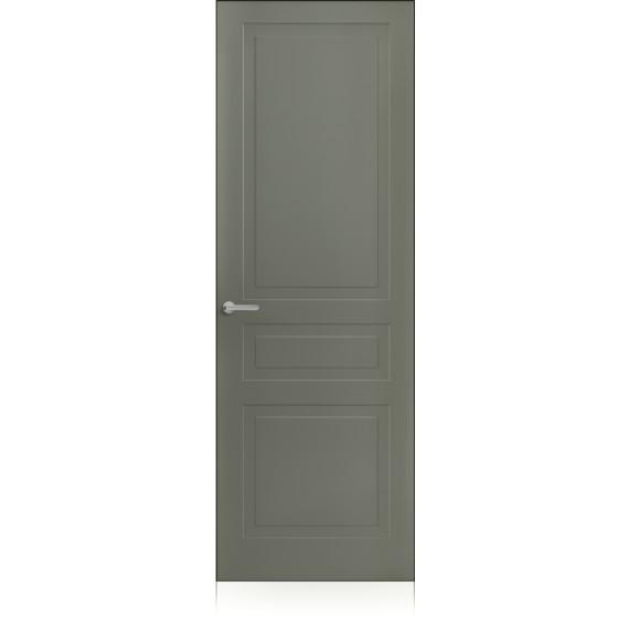 Porta Mixy / 7 Zero Lichene Pure Laccato ULTRAopaco